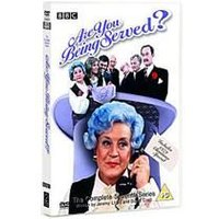Are You Being Served? - Series 7