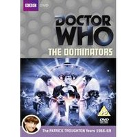Doctor Who: The Dominators (1969)