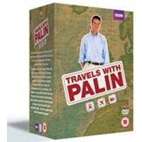 Michael Palin - Travels with Palin