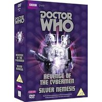 Doctor Who: Cybermen Collection (1988)
