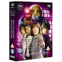 Sarah Jane Adventures - Series 2