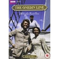 The Onedin Line: Series 2 (1972)