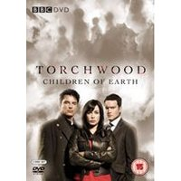 Torchwood: Children Of Earth - Series 3