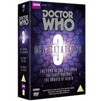 Doctor Who: Revisitations 3 (1976)