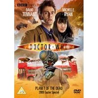 Doctor Who - The New Series: Planet of the Dead (2009)