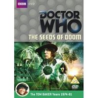 Doctor Who: The Seeds of Doom (1975)