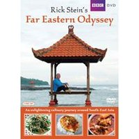 Rick Steins Far Eastern Odyssey
