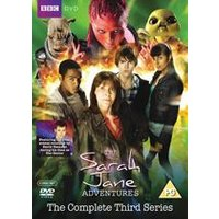 Sarah Jane Adventures - Series 3