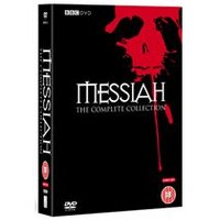 Messiah - Series 1-5 - Complete