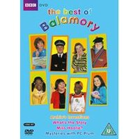The Best of Balamory Triple Pack Box Set