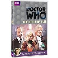 Doctor Who: The Mind of Evil (1970)