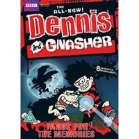 Dennis And Gnasher - Fangs For The Memories
