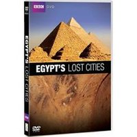 Egypts Lost Cities