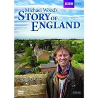 Michael Woods Story of England