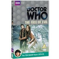 Doctor Who: The Face of Evil (1976)