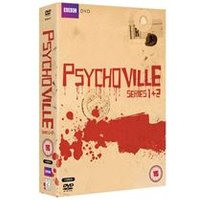 Psychoville Series 1 and 2