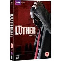 Luther - Series 1-2 Box Set
