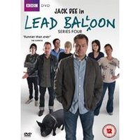 Lead Balloon - Series 4