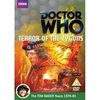 Doctor Who: Terror of the Zygons (1975)