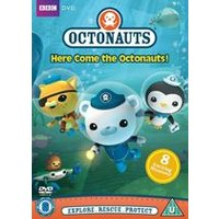 Octonauts - Here Come The Octonauts