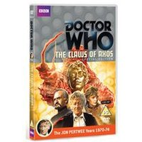 Doctor Who: The Claws of Axos (1971)