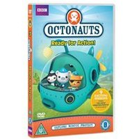 Octonauts - Ready For Action