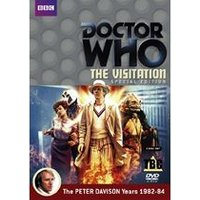 Doctor Who: The Visitation - Special Edition (1982)