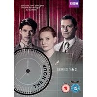 The Hour: Series 1 and 2