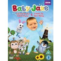 Baby Jake - Series 1 and 2 Boxset