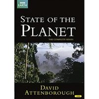 David Attenborough: State of the Planet - The Complete Series (2000)