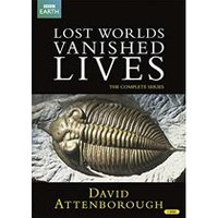 David Attenborough: Lost Worlds Vanished Lives - The Complete Series