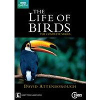 David Attenborough: The Life of Birds - The Complete Series