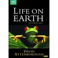 David Attenborough: Life On Earth - The Complete Series (1979)
