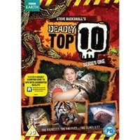 Deadly 60 - Deadly Top 10