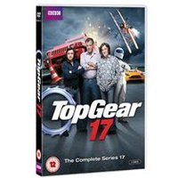 Top Gear Series 17