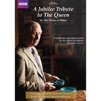 Jubilee Tribute To The Queen By The Prince Of Wales