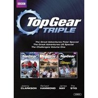Top Gear Triple