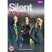 Silent Witness Series - 15 and 16