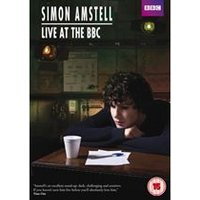 Simon Amstell - Numb Live