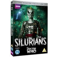 Doctor Who - The Monsters Collection: The Silurians