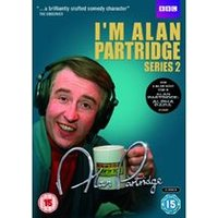 Alan Partridge - Im Alan Partridge Series 2 (Repack)
