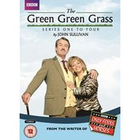 The Green Green Grass Series 1 - 4
