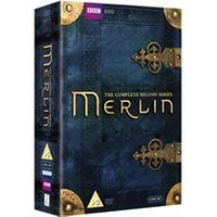 Merlin - Series 2 (Repack)
