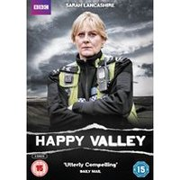 Happy Valley - Series 1