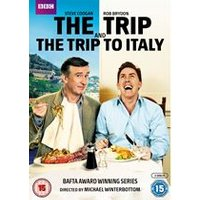The Trip & The Trip to Italy Box Set (TV Version)