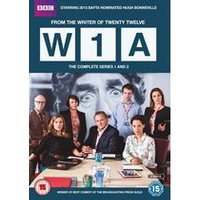 W1A The Complete Series 1 & 2