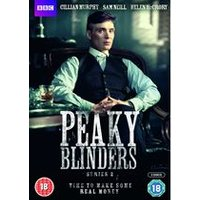 Peaky Blinders: Series 2 (2014)