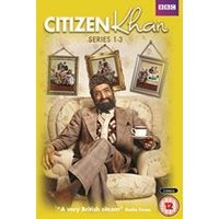 Citizen Khan S1 - 3 Box Set