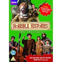 Horrible Histories: The Specials 1