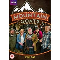 Mountain Goats - Series 1